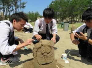 砂の祭典3
