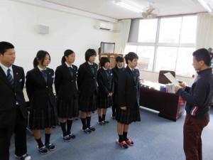 南日本新聞表彰1