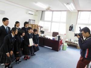 南日本新聞表彰2