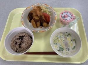 0410寮夕食