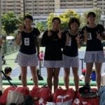 女子テニス1
