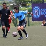 5.25女子サッカー