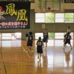 5.25女子バスケ1