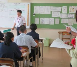 熊井先生2