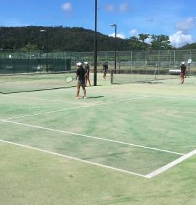 8.26女子テニス2