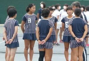 女子テニス10.17②1