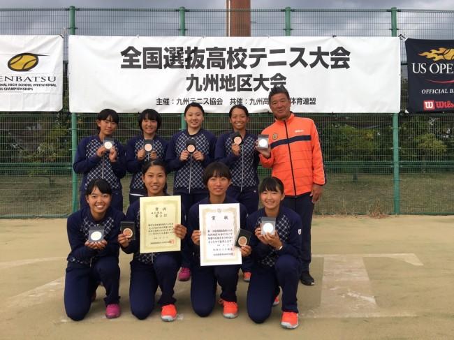 テニス女子18