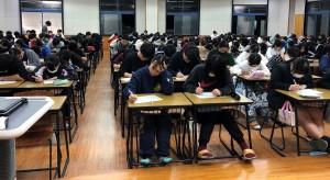 専門課程夜間学習会55