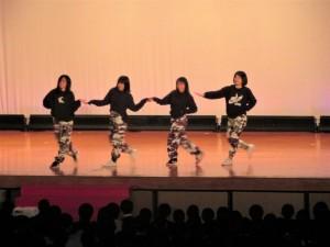 岩下ダンス1