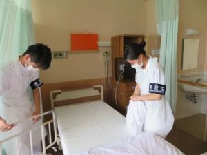 3.24看護実習